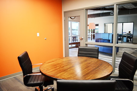 Business E Suites - Hawker Meeting Room