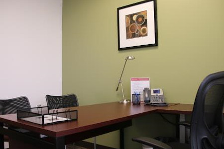Regus | Promenade Circle - Internal Office #382