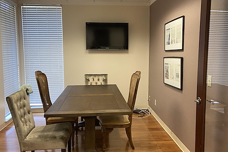 Office on American River Drive - Meeting Room 1
