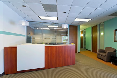 Regus | Crow Canyon Plaza - Private Office