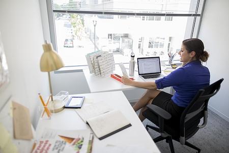 Heyday Workplaces at Bethesda - Dedicated Desk