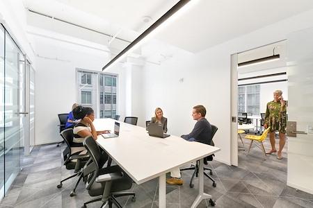 TechSpace - Ballston - Suite #814