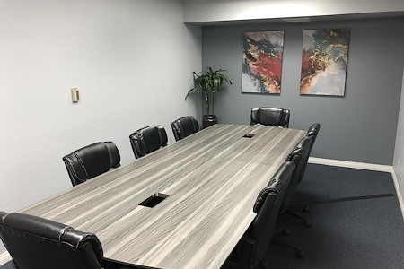 WPC Executive Services, INC. - C140 Conference Room