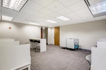 Office Evolution - Naperville - Shared Workspace
