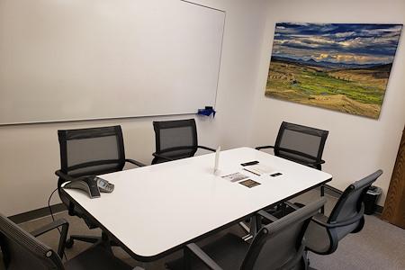 Enterprise   Greenwood Village - Rabbit Ears Meeting Room