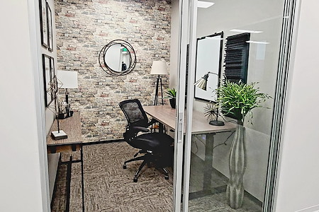 Allen Office Space