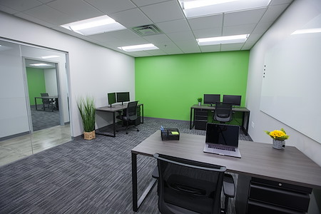 Edison Spaces - 7900 College - Office 103
