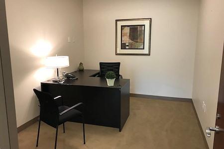 McKinney Office Space