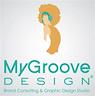 Logo of MyGroove Design, Inc.