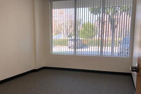 Storage Max Office Suites - Suite 125