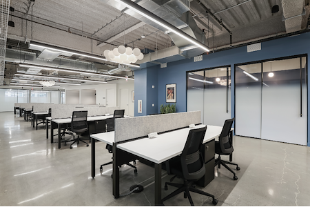 Orchard Workspace by JLL - Dedicated Desk Membership