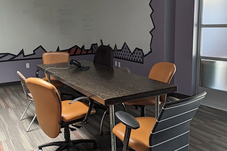 Flex Space - Meeting Room 2