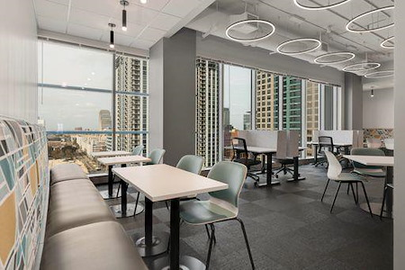 e|spaces Orlando - Full Time Collaborative Membership