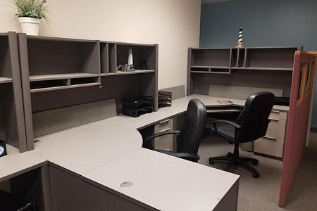 San Bernardino Office Space