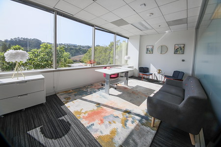OneValley - Private Office Space with Hillside Views