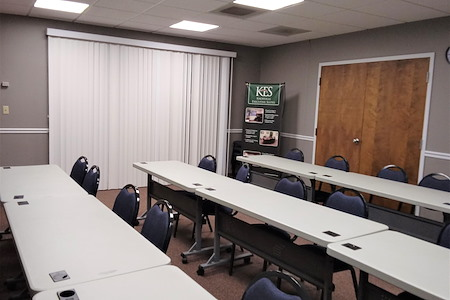 TKO Suites Knoxville TN - Training Room