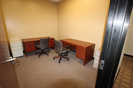 Riverwalk Executive Offices - Office 4