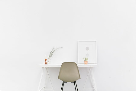 City Creative Orlando - Dedicated Desk