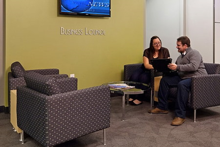 Regus | Hamilton Avenue - Office Suite-50% OFF