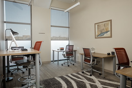 Serendipity Labs Stamford - 6 Person Office