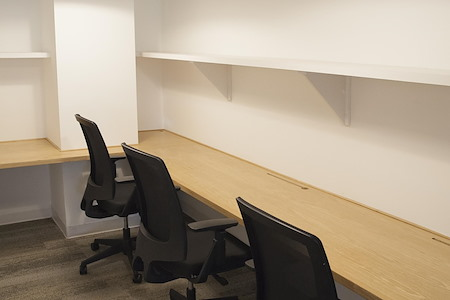 Village Workspaces - 3 Person office for $1800