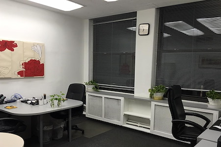 Charm Offices LLC - Midtown - Private Office in Midtown#906