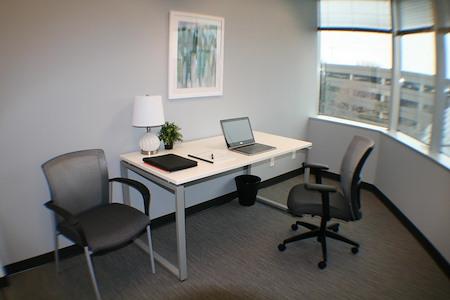Intelligent Office - Bloomington - Executive Office 5