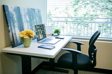 thinkspace - Redmond - Office for 1-2, exterior