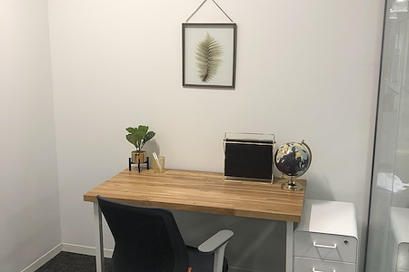 Gather - Newport News - 1 Person Private Office