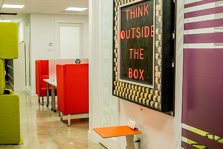 The One Cowork - Virtual Office - Mailbox/Address Only