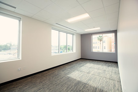 The 5TH Floor - Team Office for 1-6 People