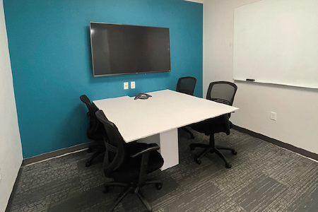 Workspace at Reston Town Center - North Point Meeting Room