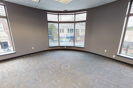 Waltham Works - Office Suite 1