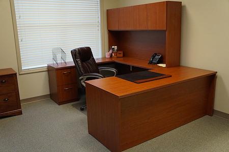 McKinley Caregiver Resource Center - Office 4