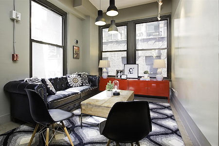 WorkHouse NYC | Midtown - Grand Central - Conference Rm - 6th Fl (No TV)