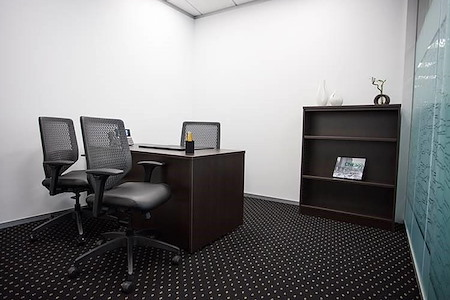 Servcorp - River Point - 1 Person Office