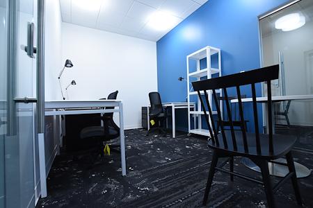 25N Coworking - Arlington Heights - Team Office 320