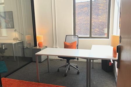 Spaces North Loop - Office 317