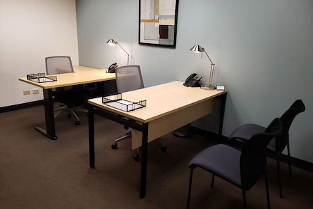 Regus   DTC Quadrant - Office 21
