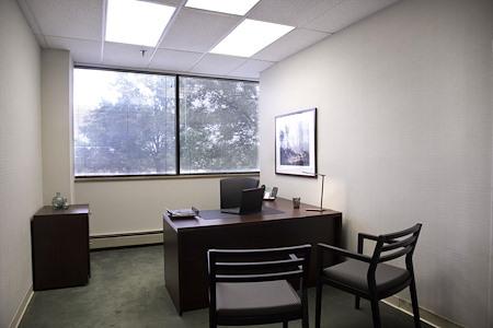 AEC - Marlton - Window Office