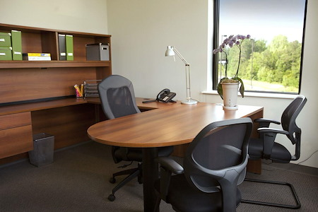 All inclusive office in Mckinney (Craig Ranch) - Office 1