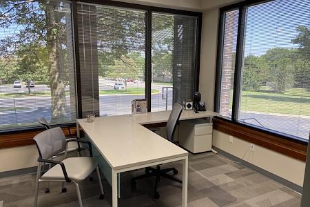 Office Evolution - Overland Park - 107