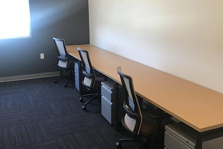 Venture X   Harlingen - Office Suite 213