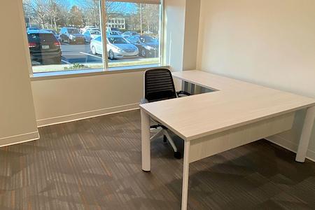 Office Evolution - Johns Creek - Office 103