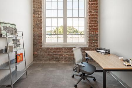 Venture X | Charleston - Garco Mill - Office Suite 123