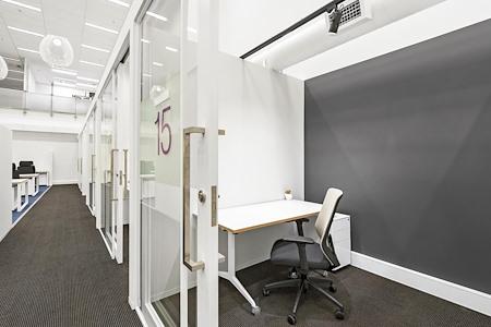 workspace365 - 555 Bourke Street - Office 15, Ground Floor