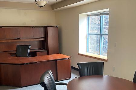 The Business Hub Saratoga - Private Office #1