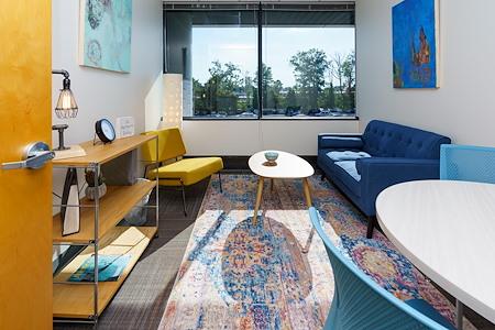 Office Evolution Clark - Consultation Office