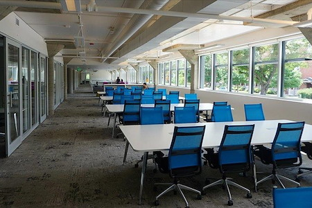 Enterprise Coworking RiNo - Full Access Floater Space