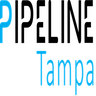 Logo of Pipeline Workspaces   Tampa